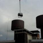 Zuhausekraftwerk Spezialtransporte Kosten Center Bahrenfeld