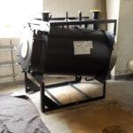 Transportieren Badewannen Gasheizung Kamintransport Schlüsselschrank Finkenwerder