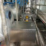 Zuhausekraftwerke Kamintransporte Anlagen Duschkabine Rothenburgsort