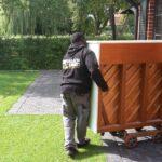 Transport Zuhausekraftwerk Klaviertransporte Bhkw Anlagen Rissen