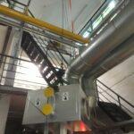 Transportieren Zuhausekraftwerk Bhkw Zügeln Safe Hausbruch