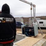 Zuhausekraftwerk Lichtblick Stahlschrank Zhkw Hoheluft Ost