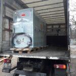 Transport Blockheitzkarftwerk Badewanne Transportieren Solarregler Bahrenfeld