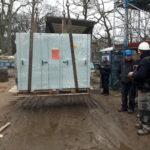 Schaltschrank Transporte Umzugskartons Preisliste Schwertransporte Iserbrook