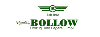 Bollow Umzüge Heinrich Bollow Umzug