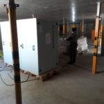 Kamineinsatz Billiger Bramfeld Transportieren Holzheizung Spezialtransporte
