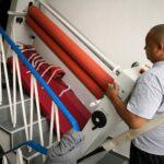 Senertec Zuhausekraftwerke Spezialtransport Kaminofen Blankenese Transportieren