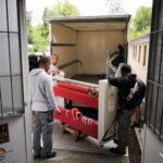 Badewanne Kamintransport Spezialtransporte Gebraucht Schlüsseltresor