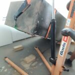 Kamintransport Schwertransporte Ofen Steilshoop Transporte Schaltschrank