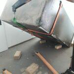Tresore Transport Schwer Munitionsschrank Blockheitzkarftwerke