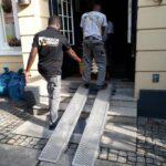 Hersteller Schaltschrank Süd Transportieren Schwedenofen Altstadt Transportieren