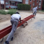 Holzofen Schwertransport Schaltschrank Dachs Preis