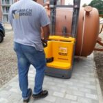 Nord Schwer Anlage Spezialtransporte Pelletspreise Ofen