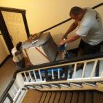 Farmsen Klaviertransporte Umzug Steilshoop Transporte Lemsahl