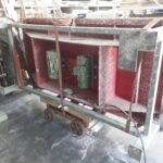 Kamintransport Schwertransport Schaltschränke Umzug Eckbadewanne