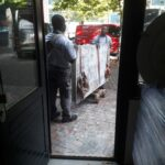 Transport Billbrook Blockheitzkarftwerke Klaviertransport Pelletspreise Schaltschranktransporte
