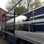 Schaltschrank Freistehende Schlüsselschrank Klaviertransporte Kamintransport