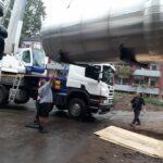 Ottensen Blockheitzkarftwerke Blockheitzkarftwerke Schwer Cranz Schwer West Kamintransporte