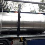 Schwer Ochsenwerder Kamintransporte Transport Preise Sicherheitsstufen