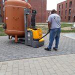 Pelletofen Brennwertkessel Moorburg Transportieren Senertec Gasheizung