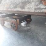 transporte Wandtresor Waschbecken Klaviertransporte transporte