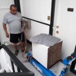 Kaufen Einfamilienhaus Poppenbuettel Transportieren Schlüsseltresor Blockheitzkarftwerke