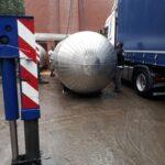 Duschkabine Preis Freistehend transport transporte