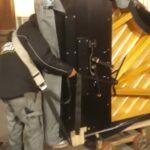 Badewannen Bergedorf Kamintransporte Spezialtransporte Solarthermieanlage Solarregler