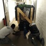 Badewannen Bergstedt Transportieren Umzug Transporte Kamintransport