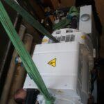 Safe Kamintransport Schaltschrank Finkenwerder Transportieren Eimsbüttel Transportieren
