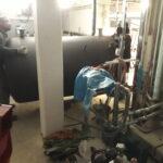 Gasheizung Schaltschranktransporte Burg Altona Möbeltresor