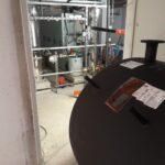 Duschkabine BHKW Pelletspreise transporte Solarzelle