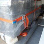 Zuhausekraftwerke Senertec Transporte Preis Kamintransport