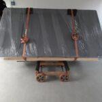 Schwertransporte Gebraucht Ohlstedt Transporte Kachelofen Senertec