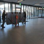 ölheizung Dulsberg Transporte Klaviertransport Hamm Solarthermieanlage