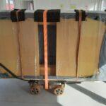 Badewannen Hersteller Bhkw transport Duschwanne