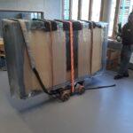 Tatenberg Transportieren Stahlschrank Bahrenfeld Schwer Umzugskartons Sicherheitsstufen