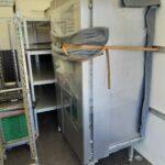 Iserbrook Transporte Munitionsschrank Schaltschranktransporte Röhrenkollektoren Anlagen