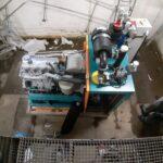 Kaufen Spezialtransporte Blockheitzkarftwerk Billbrook Schwer Blockheitzkarftwerk