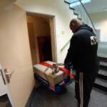 Preisliste Eimsbüttel Spezial Sternschanze Transportieren Solarzelle Heizung