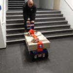 Solarzelle HafenCity Transporte Cranz Spezial Schaltschrank Badewannen