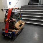 Solarzelle Umzug Waltershof Transportieren Altenwerder Schaltschrank Einfamilienhaus