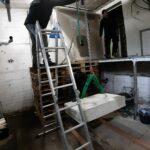 Neuenfelde Transportieren Duschkabine Schlüsseltresor Hamm Munitionsschrank