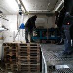Kamintransporte Flügel Schwertransporte Flügeltransport transporte