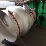 Neuland Transportieren Röhrenkollektoren Schaltschranktransporte Marmstorf Schaltschrank Kamineinsatz