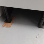 Brennwertheizung Neuland Spezialtransport Borstel Schaltschrank Badewanne Gebraucht