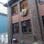 Stahlschrank Badewannen Barmbek Hummelsbüttel Transportieren Hoheluft