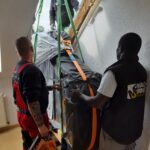 transporte Solarzelle Duvenstedt Badewannen Flügel Mikro