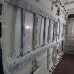 Freistehende Billbrook Transportieren Umzugskartons Tresortransporte Kamintransport